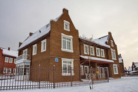 Дуплекс 273 кв.м. 7 км Киевского ш. - Фото 3