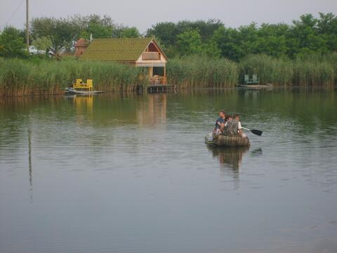 """К вашему вниман предлагатся vip объект Озеро """"Раю"""" на Закарпати - Фото 1"""
