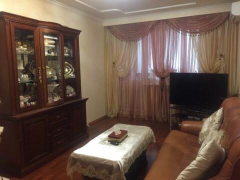 А54194: 3 квартира, Москва, м. Митино, Митинская, д.40к1 - Фото 4