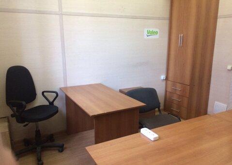 Сдается в аренду офис г Тула, ул Пионерская, д 65 - Фото 5