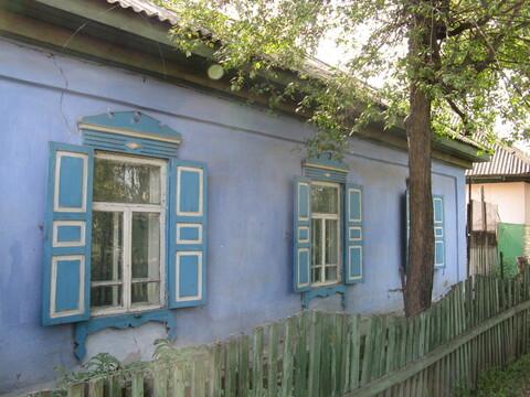 Продам дом улица Суворова - Фото 1