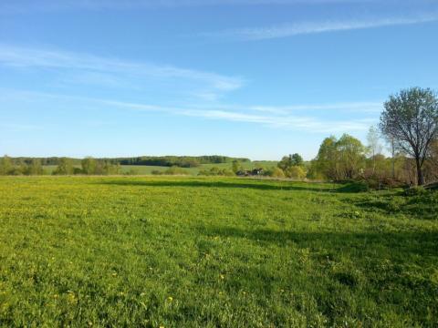 Земельный участок 5 га в 2 км от Калуги под базу отдыха - Фото 3