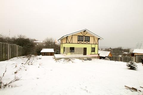 Продается Дом 300м2 в г. Кашира на земельном участке 15 соток на улице - Фото 2