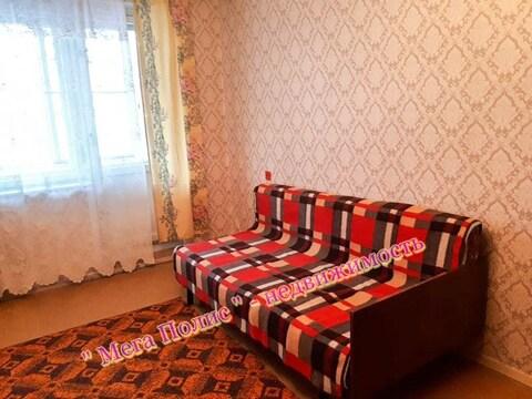 Сдается 1-комнатная квартира 36 кв.м. ул. Калужская 6 на 3 этаже - Фото 1