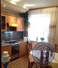 3-к квартира Пушкинская, 57 - Фото 1