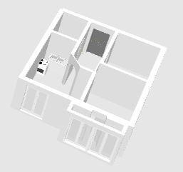 Квартира по адресу. ЖК Столичный ул Чистопольская 88/2 - Фото 4