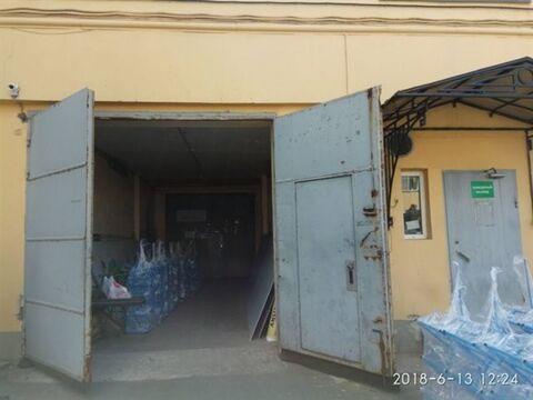 Сдам складское помещение 1734 кв.м, м. Бухарестская - Фото 5