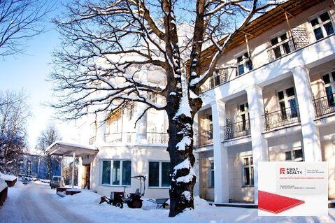 Парк Отель в Сергиево - Посадском районе - Фото 4
