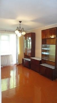 2-комнатная квартира с мебелью, Аренда квартир в Костроме, ID объекта - 331013592 - Фото 1