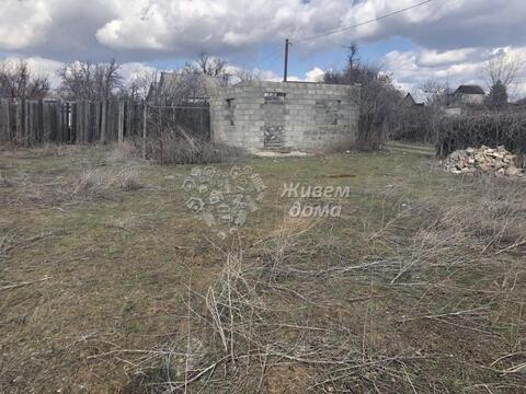 Продажа участка, Волгоград, СНТ Дзержинец - Фото 5