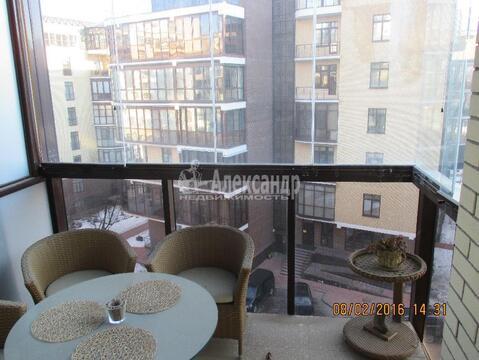 Продажа 2 комнатной квартиры м.Славянский б-р (Староволынская ул) - Фото 4
