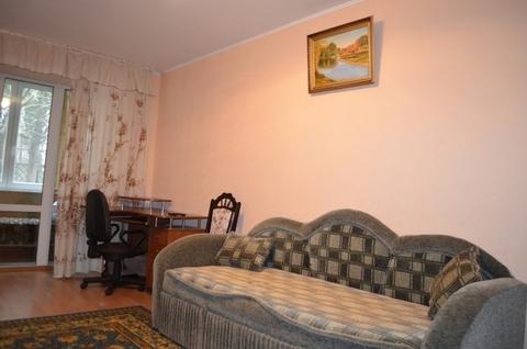 3-ккв в Ялте, ул.Руданского, Продажа квартир в Ялте, ID объекта - 330935646 - Фото 1
