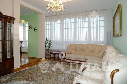 Аренда квартиры, Ул. Маршала Бирюзова - Фото 1