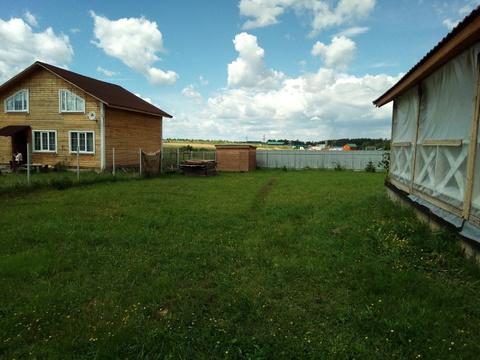 Сдается дом в ДНП Цветочная поляна - Фото 2