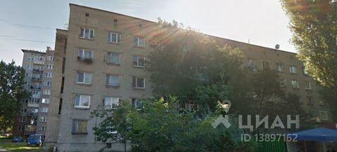 Продажа комнаты, Калининград, Ул. Эльблонгская - Фото 2