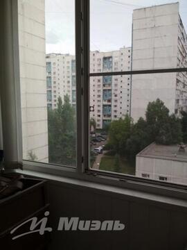 Продажа квартиры, м. Домодедовская, Борисовский проезд - Фото 5