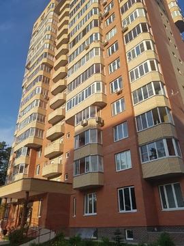 Продам 1 комн.кв г.Протвино ул.Южная д.4 49 кв.м - Фото 1