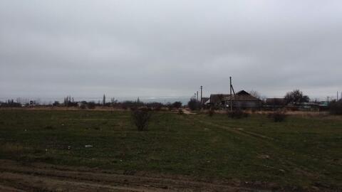Продам участок 8 соток с видом на Черное море - Фото 1