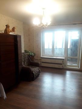 Аренда 1-к квартиры 38 кв.м с новым ремонтом - Фото 2