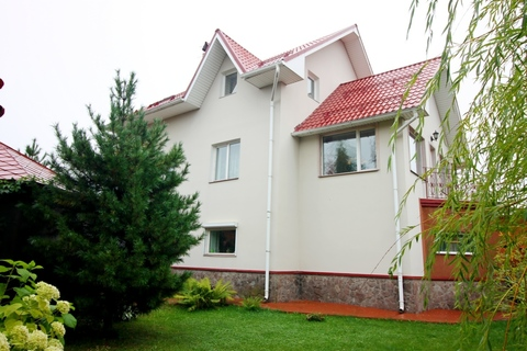 Продажа дома в Тарасково - Фото 3