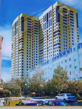 Продам 2 ком.кв. М.О. г. Реутов, ул. Гагарина 23а - Фото 2