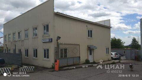 Аренда офиса, Мытищи, Мытищинский район, Шоссе Волковское - Фото 1
