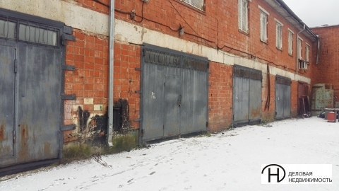 Сдаем в аренду утепленное помещение (автомастерская) - Фото 2