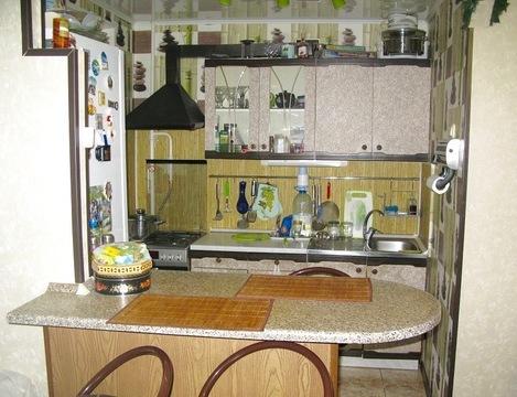 Продажа 2-х квартиры, м. Молодежная, ул. Бобруйская, 28 - Фото 3