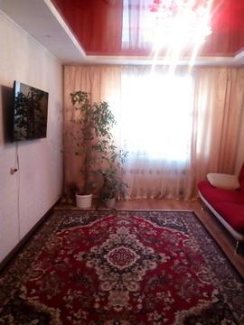 Продается светлая уютная благоустроенная 3-х комнатная квартира - Фото 1