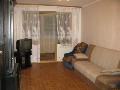 1-к квартира в Ялте на ул.Кривошты - Фото 1