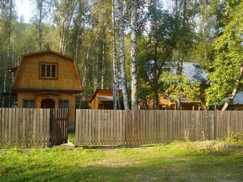Земля и дом у озера Ая - Фото 2