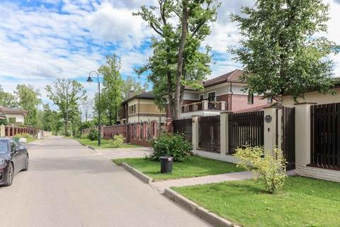 Продажа дома, Коммунарка, Сосенское с. п, Еловая улица - Фото 4