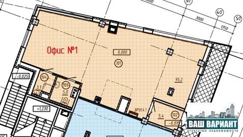 Коммерческая недвижимость, пр-кт. Шолохова, д.211 к.2 - Фото 1