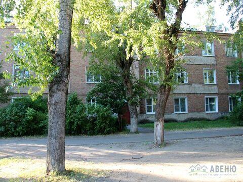 Продается комната в 3-х комнатной квартире, г. Раменское, посёлок . - Фото 4