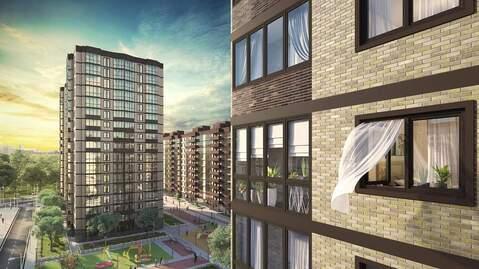 Предлагаем обратить внимание на новый строящийся комплекс в Южном рай - Фото 1