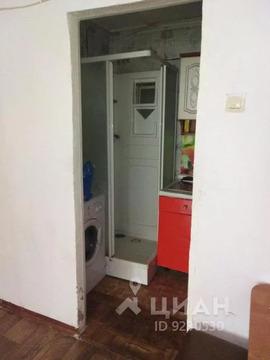 Комната Тюменская область, Тюмень Ставропольская ул, 1 - Фото 2