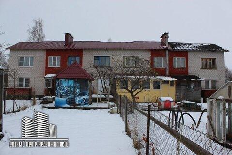 4 к. квартира с.Малое Василево ул.Школьная д.9 Кимрский район (Тверска - Фото 1