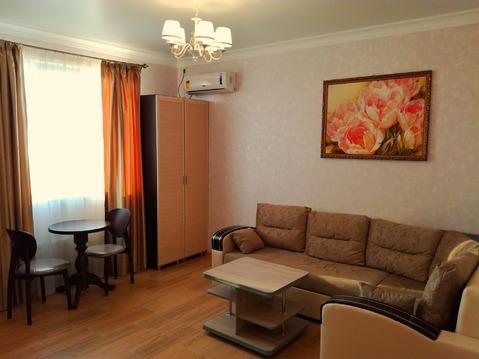 Продается 1 комнатная квартира в Острове Мечты в Сочи - Фото 1