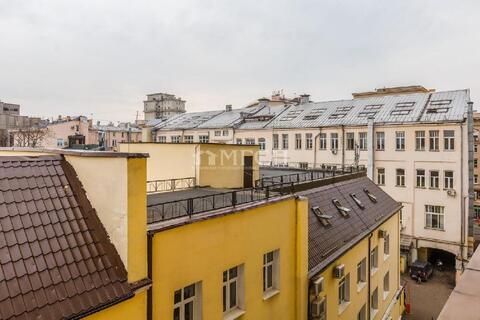 Аренда 4 комнатной квартиры м. (Страстной бульвар) - Фото 4