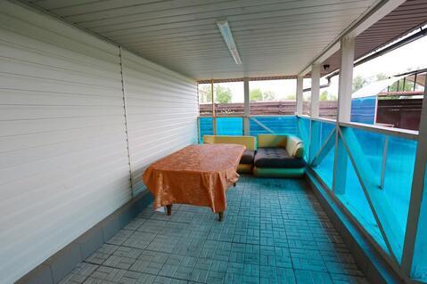 Мира 15 самосырово аренда отличного дома с бассейном с сауной - Фото 5