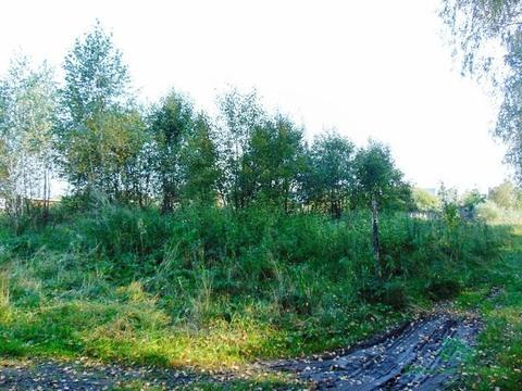 Угловой участок, крайний к лесу в дер.Корытово - 89 км от МКАД - Фото 4