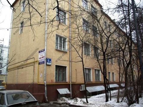 Продажа квартиры, м. Ленинский Проспект, Ул. Орджоникидзе - Фото 5