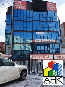 Коммерческая недвижимость, ул. 2-я Мельничная, д.8 - Фото 1
