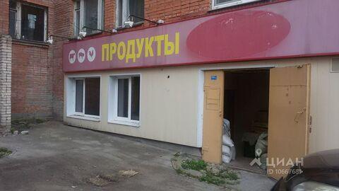 Продажа торгового помещения, Тула, Улица Максима Горького - Фото 1