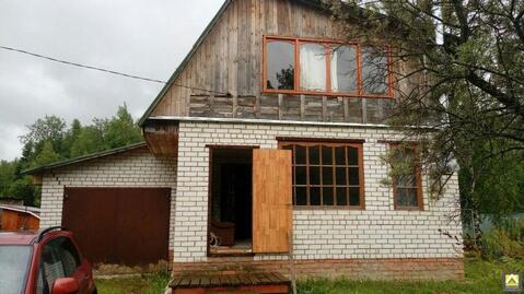Продажа дома, Сергиев Посад, Сергиево-Посадский район, СНТ Гея (с . - Фото 4