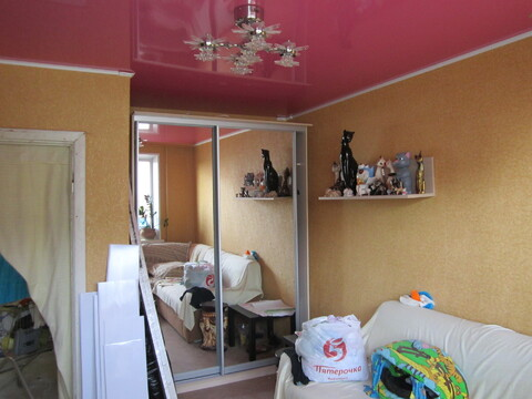 Продается 1 комнатная квартира в г.Алексин Тульская область - Фото 5