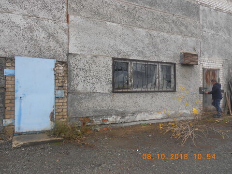 Продаётся нежилое здание свободного назначения в г. Нязепетровске - Фото 5