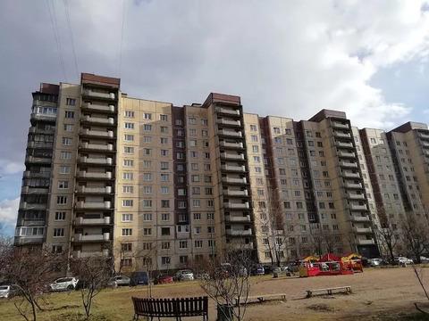 Объявление №55049382: Продаю 2 комн. квартиру. Санкт-Петербург, улица Малая Карпатская, 21,