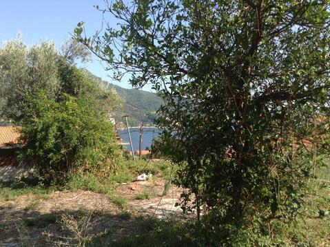 Продажа земельного участка в Черногории в г.Каменари с видом на море - Фото 4
