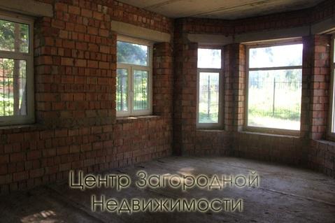 Коттедж, Можайское ш, Новорижское ш, Минское ш, 43 км от МКАД, . - Фото 3